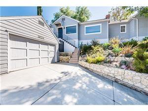Photo of 15224 DEL GADO Drive, Sherman Oaks, CA 91403 (MLS # SR18248700)