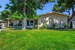 Photo of 6730 NEVADA Avenue, Woodland Hills, CA 91303 (MLS # SR19170700)