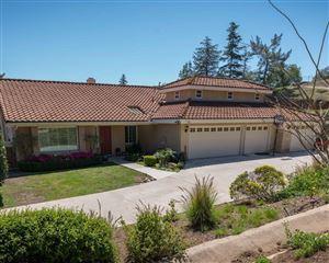 Photo of 2071 HOPEWELL Court, Thousand Oaks, CA 91360 (MLS # 218003701)