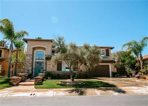 Photo of 724 JEWEL Court, Camarillo, CA 93010 (MLS # 218004701)