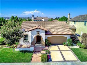 Photo of 3703 FOUNTAIN Street, Camarillo, CA 93012 (MLS # 218014701)