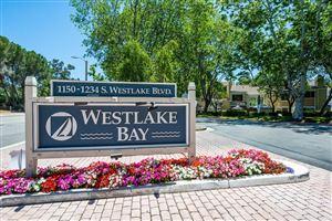 Photo of 1230 South WESTLAKE Boulevard #E, Westlake Village, CA 91361 (MLS # 219008701)