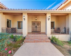 Tiny photo for 125 SADDLEBOW Road, Bell Canyon, CA 91307 (MLS # SR19120701)