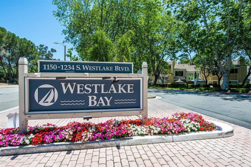 1230 S Westlake Boulevard UNIT E, Westlake Village, CA 91361 - #: 219008701