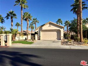 Photo of 78512 GLASTONBURY Way, Palm Desert, CA 92211 (MLS # 17291702)