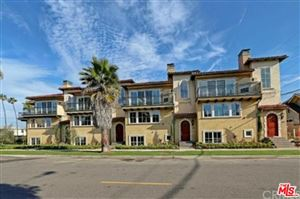 Photo of 201 AVENUE A #A, Redondo Beach, CA 90277 (MLS # 18322702)