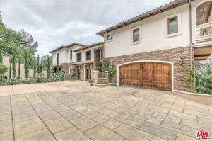 Photo of 4021 HOPEVALE Drive, Sherman Oaks, CA 91403 (MLS # 18347702)