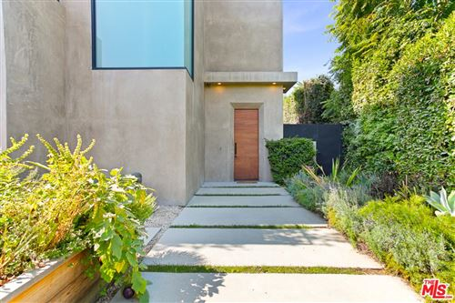 Photo of 745 North CURSON Avenue, Los Angeles , CA 90046 (MLS # 19527702)