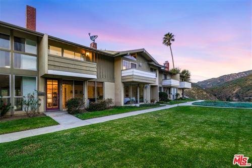 Photo of 6216 TAPIA Drive #B, Malibu, CA 90265 (MLS # 20542702)
