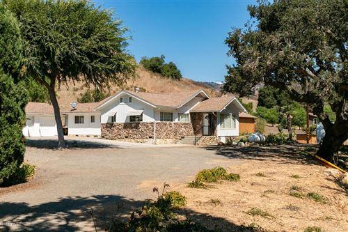 Photo of 5997 WHEELER CANYON Road, Santa Paula, CA 93060 (MLS # 219011702)