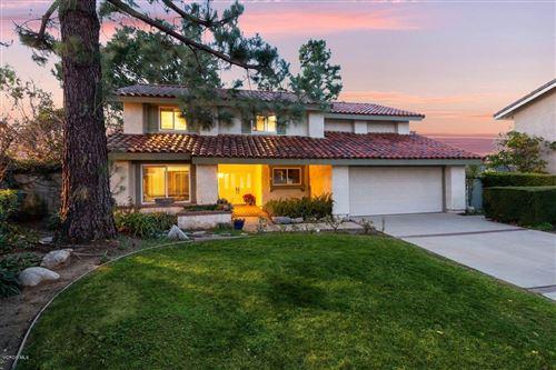 Photo of 1684 VALECROFT Avenue, Westlake Village, CA 91361 (MLS # 220000702)