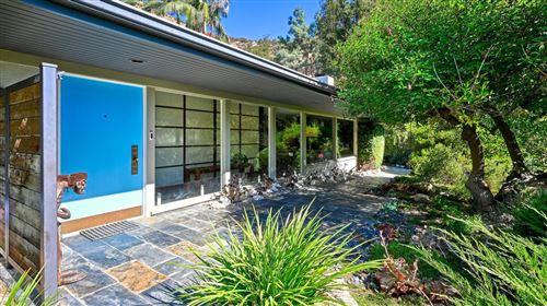 Photo of 1705 KNOLLWOOD Drive, Pasadena, CA 91103 (MLS # 819004702)