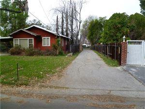 Photo of 5849 DONNA Avenue, Tarzana, CA 91356 (MLS # SR18032702)