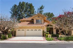 Photo of 3232 CASINO Drive, Thousand Oaks, CA 91362 (MLS # SR18094702)