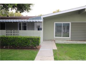 Photo of 19226 AVENUE OF THE OAKS #C, Newhall, CA 91321 (MLS # SR18120702)