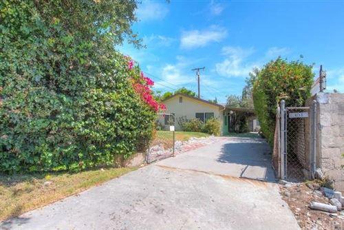 Photo of 4712 PENNSYLVANIA Avenue, La Crescenta, CA 91214 (MLS # SR19161702)
