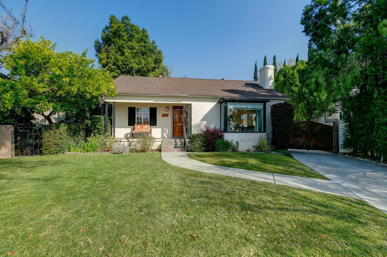 Photo of 3173 PICCOLO ST Street, Pasadena, CA 91107 (MLS # 820000702)