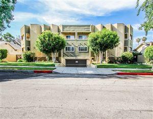 Photo of 530 PIONEER Drive #3, Glendale, CA 91203 (MLS # 318002703)
