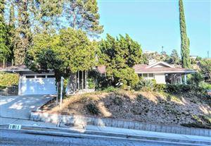 Photo of 1811 MAGINN Drive, Glendale, CA 91202 (MLS # 819004703)