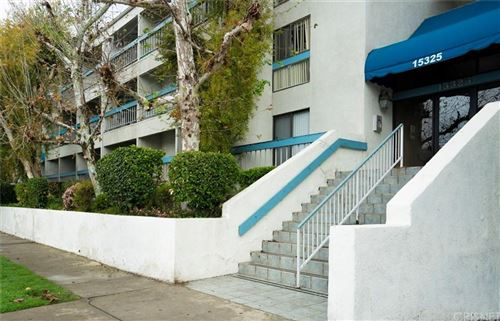 Photo of 15325 MAGNOLIA Boulevard #108, Sherman Oaks, CA 91403 (MLS # SR20055703)
