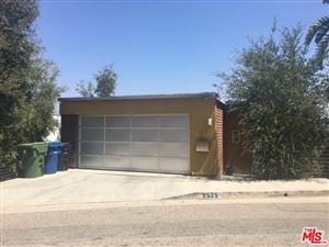 Photo of 2535 IVAN HILL Terrace, Los Angeles , CA 90039 (MLS # 18331704)