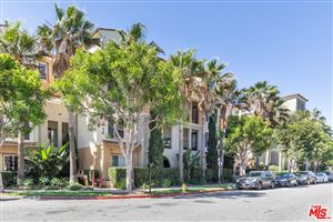 Photo of 12975 AGUSTIN Place #335, Playa Vista, CA 90094 (MLS # 18365704)