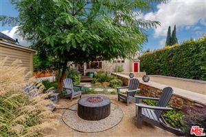 Tiny photo for 2223 NELLA VISTA Avenue, Los Angeles , CA 90027 (MLS # 18405704)