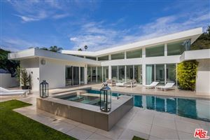 Photo of 1003 North BEVERLY Drive, Beverly Hills, CA 90210 (MLS # 19434704)