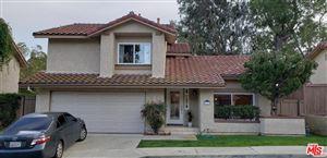 Photo of 1113 HEATHERVIEW Drive, Oak Park, CA 91377 (MLS # 19440704)
