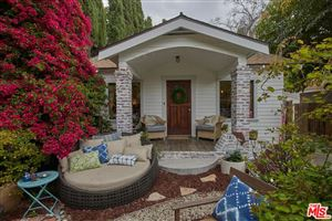 Photo of 1642 LAKE SHORE Avenue, Los Angeles , CA 90026 (MLS # 19456704)