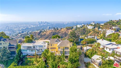 Photo of 8847 APPIAN Way, Los Angeles , CA 90046 (MLS # 19521704)