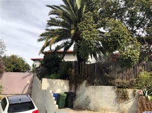 Photo of 1807 SEIGNEUR Avenue, Los Angeles , CA 90032 (MLS # 319000704)