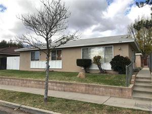Photo of 243 SESPE Avenue, Fillmore, CA 93015 (MLS # 218005705)