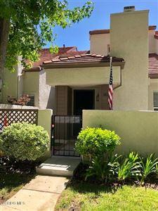 Photo of 382 VIA COLINAS, Westlake Village, CA 91362 (MLS # 218007705)