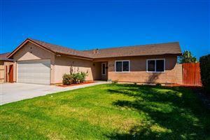 Photo of 4900 WEBSTER Drive, Oxnard, CA 93033 (MLS # 218011705)
