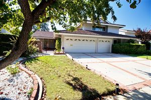 Photo of 1453 CHESWICK Place, Westlake Village, CA 91361 (MLS # 218014705)