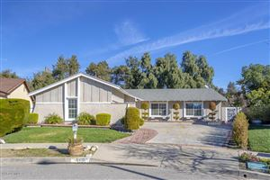 Photo of 2490 North BURLINGHAM Place, Simi Valley, CA 93063 (MLS # 219000705)