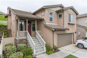 Photo of 868 CORONADO Circle #46, Santa Paula, CA 93060 (MLS # 219007705)