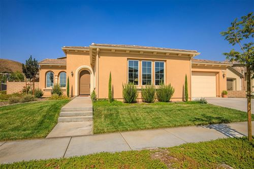Photo of 12775 LONE TRAIL Court, Moorpark, CA 93021 (MLS # 219012705)