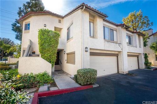 Photo of 3216 DARBY Street #103, Simi Valley, CA 93063 (MLS # SR20033705)