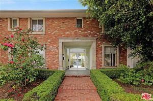 Photo of 1222 PRINCETON Street #2, Santa Monica, CA 90404 (MLS # 18304706)