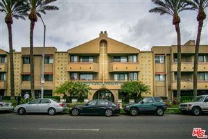 Photo of 19009 SHERMAN Way #21, Reseda, CA 91335 (MLS # 18320706)