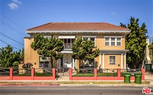 Photo of 939 South WILTON Place, Los Angeles , CA 90019 (MLS # 18341706)