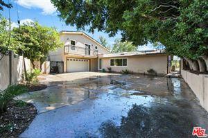Photo of 5722 WALLIS Lane, Woodland Hills, CA 91367 (MLS # 18388706)