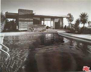 Photo of 1531 North TIGERTAIL Road, Los Angeles , CA 90049 (MLS # 18401706)