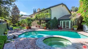 Photo of 3178 ABINGTON Drive, Beverly Hills, CA 90210 (MLS # 19431706)