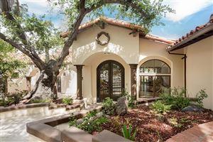 Photo of 31649 SADDLETREE Drive, Westlake Village, CA 91361 (MLS # 218004706)