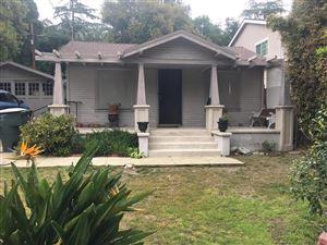 Photo of 3439 MONTROSE Avenue, La Crescenta, CA 91214 (MLS # 219004706)