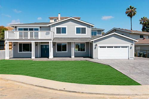 Photo of 5331 CLIFFSIDE Circle, Ventura, CA 93003 (MLS # 219011706)