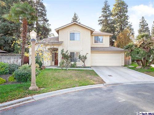Photo of 10563 North SEACREST Drive, Fresno, CA 93730 (MLS # 319004706)